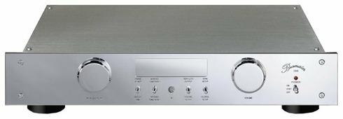 Предварительный усилитель Burmester 088 Pre Amplifier