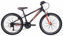 Подростковый горный (MTB) велосипед Conquistador Master 24 (2016)