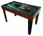 Многофункциональный игровой стол DFC Reflex HM-GT-48202