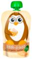 Пудинг Peek-a-boo с мадагаскарской ванилью 100 г