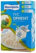 Рис Мистраль Ориент белый длиннозерный 400 г