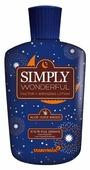 Крем для загара в солярии Tannymaxx Simply Wonderful Factor 4