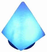 Солевая лампа Wonder Life Пирамида (usb)