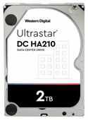 Жесткий диск Western Digital Ultrastar DC HA210 2 TB (HUS722T2TALA604)