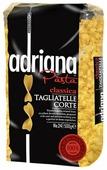 ADRIANA Лапша Pasta Classica Tagliatelle Corte № 24, 500 г