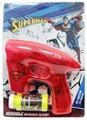 Пистолет с мыльными пузырями 1 TOY Superman, 45 мл Т59656