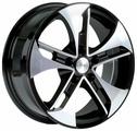 Колесный диск SKAD Венеция 6.5x16/5x114.3 D66.1 ET40 Алмаз