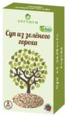 Оргтиум Суп из зеленого гороха (8 порций) 180 г