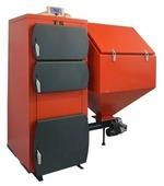 Твердотопливный котел TIS EKO DUO 55 55 кВт одноконтурный