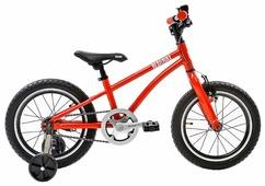Детский велосипед BearBike Китеж 16 1s coaster