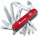 Нож многофункциональный VICTORINOX Ranger camping (21 функций)