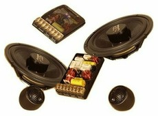 Автомобильная акустика CDT Audio ES-62iM