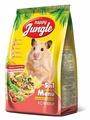 Корм для хомяков Happy Jungle 5 in 1 Daily Menu Основной рацион