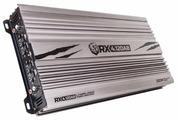 Автомобильный усилитель Kicx RX4.120AB