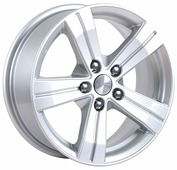 Колесный диск SKAD Мицар 7.5x17/5x114.3 D67.1 ET45 Селена