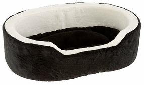 Лежак для кошек, для собак Ferplast Nido Soft 65 65х45х17 см