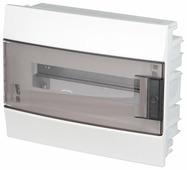 Щит распределительный ABB встраиваемый, модулей: 12 1SLM004101A2203