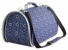 Переноска-сумка для собак Triol Стефани 44х27х25 см