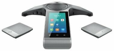 VoIP-телефон Yealink CP960 + 2×CPW90