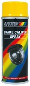 Аэрозольная автоэмаль MOTIP Brake Caliper Spray