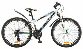 Подростковый горный (MTB) велосипед STELS Navigator 470 V 24 V020 (2018)
