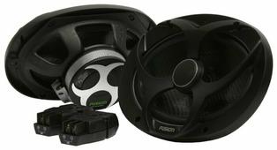 Автомобильная акустика Fusion PP-FR5720