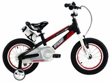 Детский велосипед Royal Baby RB14-17 Freestyle Space №1 Alloy Alu 14