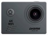 Экшн-камера Digma DiCam 300