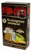 Пастила Вологодская мануфактура с вишней без сахара 230 г