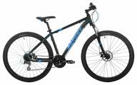 Горный (MTB) велосипед Aspect Legend 29 (2019)