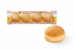 Владимирский хлебокомбинат Булочка для гамбургера пшеничная 200 г