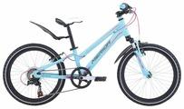 Подростковый горный (MTB) велосипед Merida Matts J20 Girl (2017)