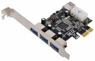 USB 3.1 Gen1 контроллер ORIENT VA-3U31PE