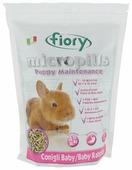 Корм для крольчат Fiory Micropills Rabbits