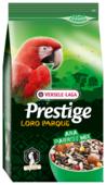 Versele-Laga корм Prestige PREMIUM Loro Parque Ara Parrot Mix для крупных попугаев