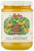 Мед d'arbo Липовый