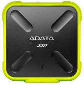 Внешний SSD ADATA SD700 256GB