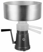 Сепаратор для молока Пензмаш РЗ-ОПС (80л) алюминий