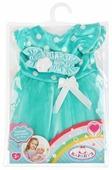 Карапуз Платье с повязкой для кукол 40-42 см OTF-1902DH-RU
