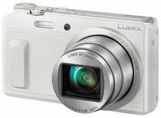 Фотоаппарат Panasonic Lumix DMC-TZ57