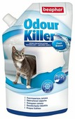 Ликвидатор запаха Beaphar Odour Killer для кошачьих туалетов 400 г