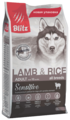 Корм для собак Blitz Adult Dog Lamb & Rice All Breeds dry