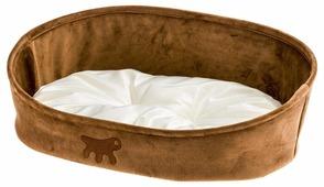 Лежак для собак, для кошек Ferplast Laska 65 (83808012/83808021) 65х49х22.5 см
