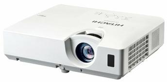 Проектор Hitachi CP-X4042WN