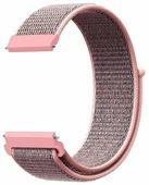 Lyambda Универсальный ремешок из нейлона Vega для часов 22 mm