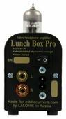 Усилитель для наушников Laconic Lunch Box Pro