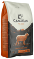 Корм для собак Canagan GF Grass Fed Lamb all breeds