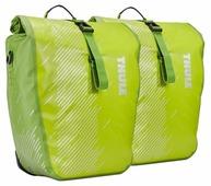 Набор велосумок THULE на передний багажник Shield Pannier Large, 2 шт.