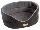 Лежак для собак Katsu Suedine M 52х46х19 см