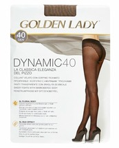 Колготки Golden Lady Dinamic 40 den